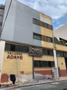REHABILITACIONES DE FACHADAS: TRABAJOS DE ARPE PINTURA DE ALTURA - REHABILITACIóN DE FACHADA